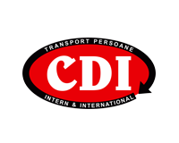 CDI - Transport persoane intern si international