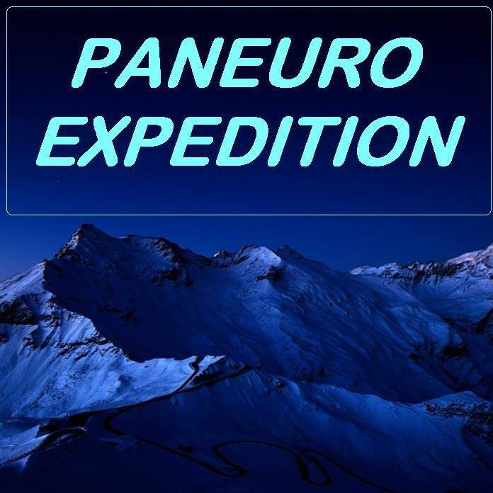 Paneuro Expedition - Adjud