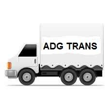 Companie transport marfa ADG TRANS - Bacau