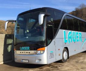 Lauer Europa Tours - Resita