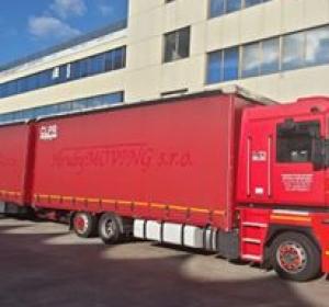 Companie transport - VISTRIDOR Import - Export Productie Servicii Comert - Cluj Napoca